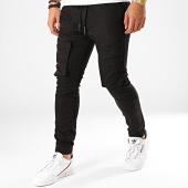 /achat-pantalons-cargo/classic-series-pantalon-cargo-7029-noir-203015.html
