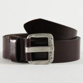 /achat-ceintures/diesel-ceinture-cuir-star-x03721-pr227-marron-fonce-203045.html