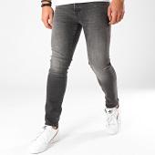 /achat-jeans/grj-denim-jean-slim-13864-noir-203071.html