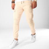 /achat-pantalons-cargo/grj-denim-pantalon-cargo-14080-beige-203074.html