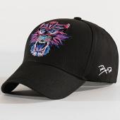 /achat-casquettes-de-baseball/project-x-casquette-19005-noir-203022.html