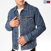 /achat-vestes-jean/tommy-jeans-veste-en-jean-regular-7594-bleu-denim-203027.html