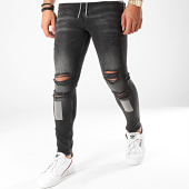 /achat-jeans/classic-series-jean-skinny-destroy-reflechissant-gf-79033-gris-anthracite-203116.html