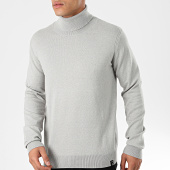 /achat-pulls/indicode-jeans-pull-col-roule-dutton-gris-chine-203173.html