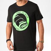 /achat-t-shirts/ohmondieusalva-tee-shirt-ablh-noir-vert-203161.html