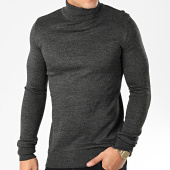 /achat-pulls/aarhon-pull-col-roule-aap001-gris-anthracite-chine-203201.html
