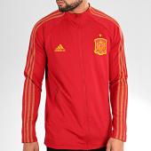 /achat-vestes/adidas-veste-zippee-a-bandes-fef-anthem-fi6295-bordeaux-orange-203354.html