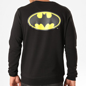 /achat-sweats-col-rond-crewneck/batman-sweat-crewneck-original-logo-back-noir-203274.html