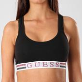 /achat-brassieres/guess-brassiere-femme-paillettes-o01c12-jr003-noir-rose-203332.html
