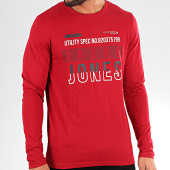 /achat-t-shirts-manches-longues/jack-and-jones-tee-shirt-manches-longues-booth-rouge-203249.html