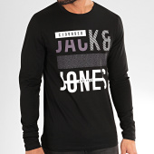 /achat-t-shirts-manches-longues/jack-and-jones-tee-shirt-manches-longues-booth-noir-203250.html