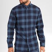 /achat-chemises-manches-longues/jack-and-jones-chemise-manches-longues-a-carreaux-tommy-bleu-clair-bleu-marine-203283.html