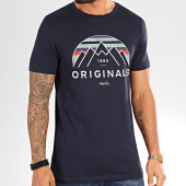 /achat-t-shirts/jack-and-jones-tee-shirt-nebraska-bleu-marine-203300.html