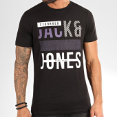 /achat-t-shirts/jack-and-jones-tee-shirt-booth-noir-203304.html