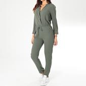 /achat-t-shirts-manches-longues/only-combinaison-femme-pride-vert-kaki-203372.html
