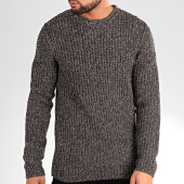 /achat-pulls/produkt-pull-hnn-jamie-gris-anthracite-chine-203262.html