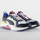 /achat-baskets-basses/puma-baskets-x-ray-372602-white-black-dark-shadow-red-blue-203366.html