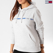 /achat-sweats-capuche/tommy-jeans-sweat-capuche-femme-linear-logo-7798-gris-chine-203380.html