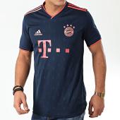 /achat-t-shirts/adidas-tee-shirt-de-sport-a-bandes-fc-bayern-3-dw7411-bleu-marine-203441.html