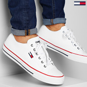 /achat-baskets-basses/tommy-jeans-baskets-leather-city-sneakers-0394-white-203458.html