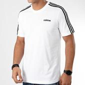 /achat-t-shirts/adidas-tee-shirt-a-bandes-essential-3-stripes-du0441-blanc-203567.html