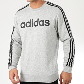 /achat-sweats-col-rond-crewneck/adidas-sweat-crewneck-essential-3-stripe-ei4902-gris-chine-203629.html
