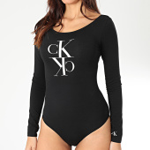 /achat-t-shirts-manches-longues/calvin-klein-jeans-body-manches-longues-femme-mirrored-monogram-3124-noir-203484.html