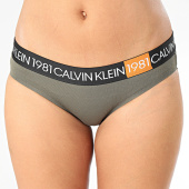 /achat-strings-culottes/calvin-klein-culotte-femme-bikini-5449e-vert-kaki-203580.html
