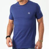 /achat-t-shirts/calvin-klein-jeans-tee-shirt-ck-essential-slim-4544-bleu-marine-203662.html