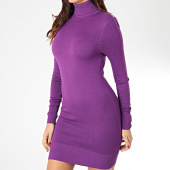 /achat-pulls/girls-only-pull-col-roule-femme-1305-violet-203617.html