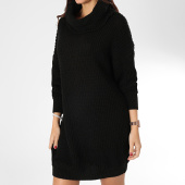 /achat-robes/girls-only-robe-pull-femme-col-roule-746-noir-203637.html