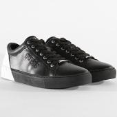 /achat-baskets-basses/guess-baskets-fm5luilea12-black-white-203603.html
