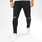 /achat-jeans/lbo-jean-super-skinny-fit-dechire-955-ss-15b-denim-noir-203667.html