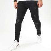 /achat-jeans/lbo-jean-super-skinny-fit-dechire-956-ss-15c-denim-noir-203668.html