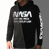 /achat-sweats-capuche/nasa-sweat-capuche-technology-labs-reflective-noir-203507.html
