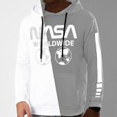 /achat-sweats-capuche/nasa-sweat-capuche-worldwide-reflective-blanc-203509.html