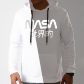 /achat-sweats-capuche/nasa-sweat-capuche-japan-reflective-blanc-203512.html