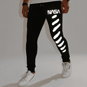 /achat-pantalons-joggings/nasa-pantalon-jogging-skid-reflective-noir-203531.html