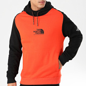 /achat-sweats-capuche/the-north-face-sweat-capuche-fine-alpine-3xy3-orange-203461.html