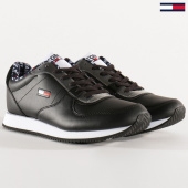 /achat-baskets-basses/tommy-jeans-baskets-casual-tommy-jeans-sneakers-0372-black-203465.html