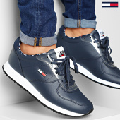 /achat-baskets-basses/tommy-jeans-baskets-casual-tommy-jeans-sneakers-0372-navy-203479.html