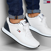 /achat-baskets-basses/tommy-jeans-baskets-casual-tommy-jeans-sneakers-0372-white-203504.html