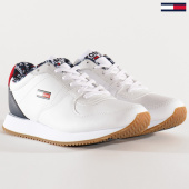/achat-baskets-basses/tommy-jeans-baskets-femme-casual-tommy-jeans-sneakers-0719-white-203523.html