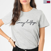 /achat-t-shirts/tommy-hilfiger-tee-shirt-femme-heritage-4967-gris-chine-203593.html
