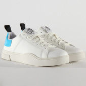 /achat-baskets-basses/diesel-baskets-s-clever-low-lace-y02045-p0299-white-blue-fluo-203692.html