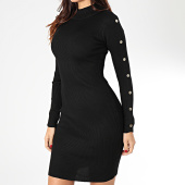 /achat-robes/girls-only-robe-pull-femme-d934-noir-203738.html