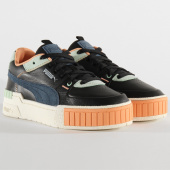 /achat-baskets-basses/puma-baskets-femme-cali-sport-mix-371202-puma-black-marshmallow-203757.html