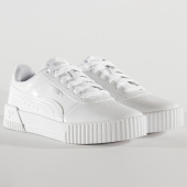 /achat-baskets-basses/puma-baskets-femme-carina-p-370912-puma-white-203759.html