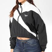 /achat-vestes/reebok-veste-zippee-femme-crop-classic-vector-fl9427-noir-blanc-203749.html