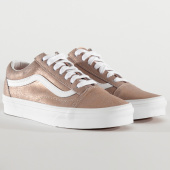 /achat-baskets-basses/vans-baskets-femme-old-skool-bv5t61-rose-gold-203763.html